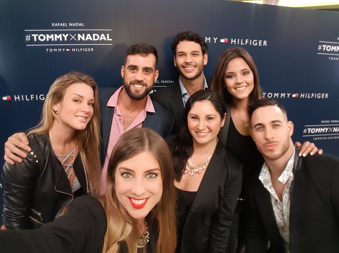 lanzamiento Tommy